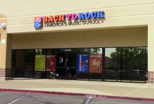 Bach To Rock Rocklin CA Music School